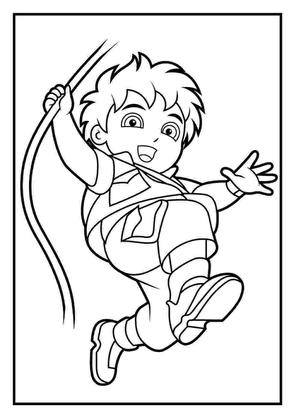 coloring pages to color bubble guppies coloring pages 360coloringpages color coloring pages to