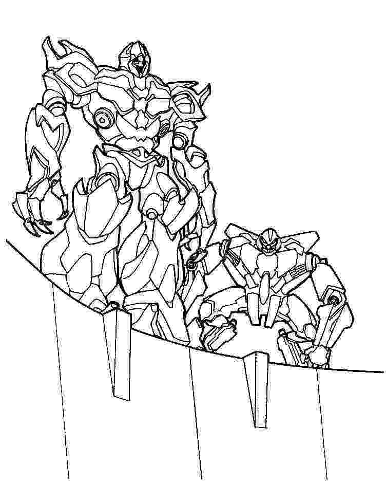coloring pages transformers autobot coloring pages for boys to print for free coloring pages transformers