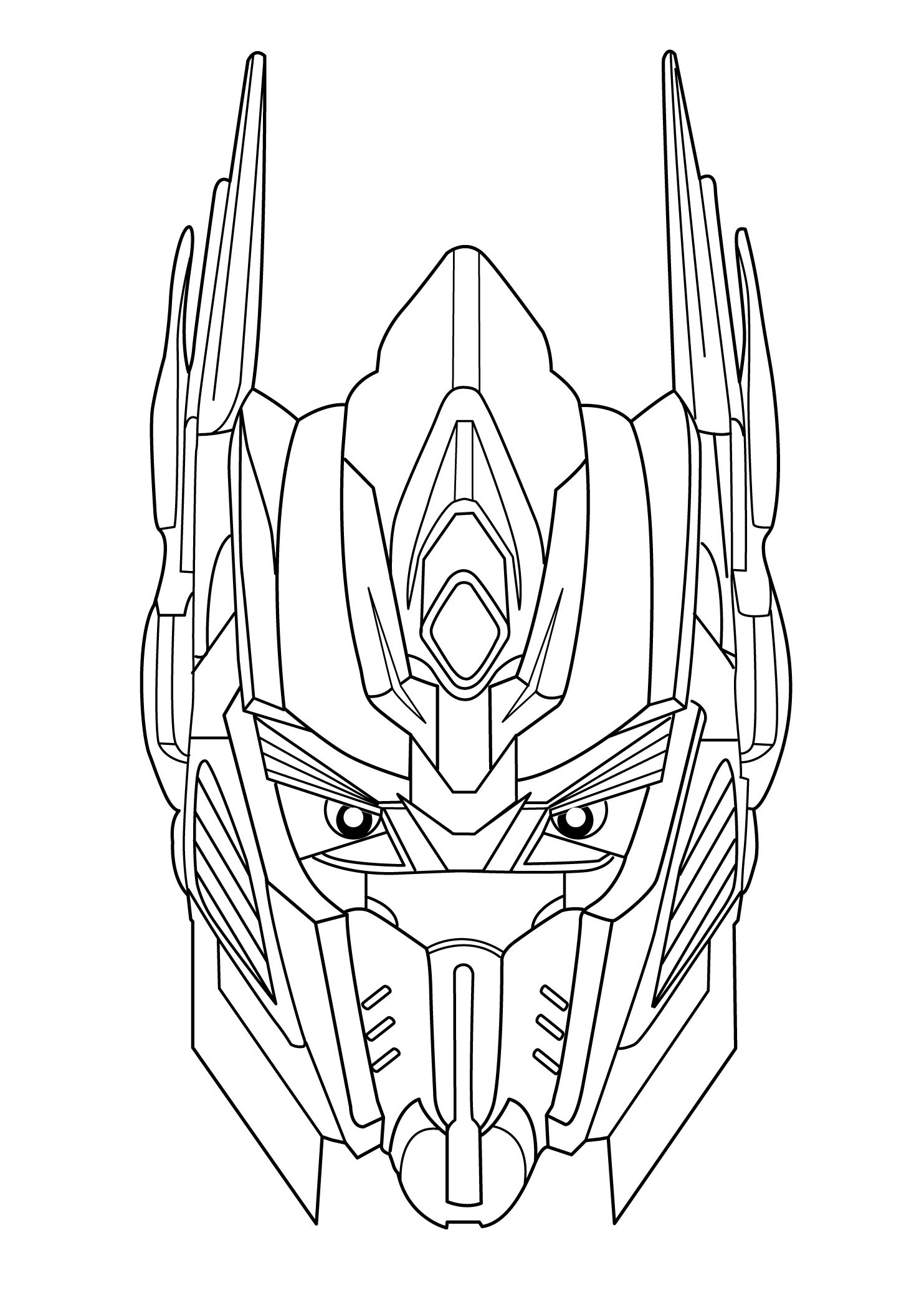coloring pages transformers super heros coloring pages momjunction coloring pages transformers
