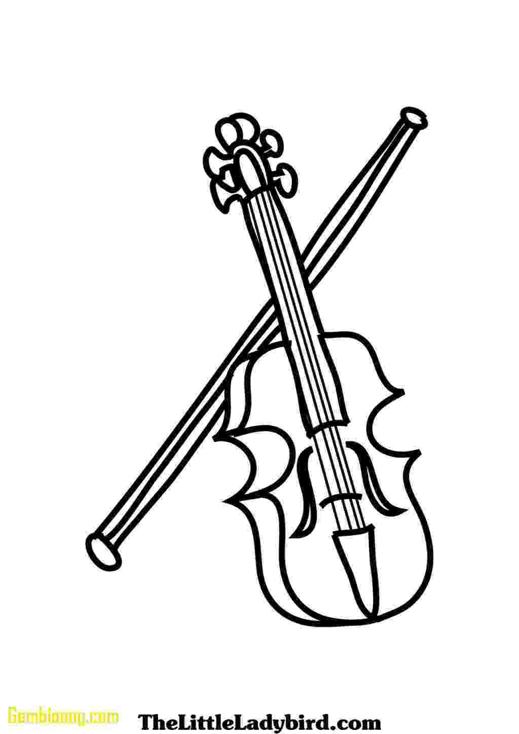 coloring pages violin v is for violin coloring page twisty noodle pages coloring violin