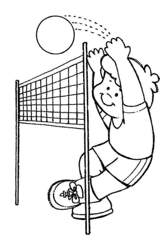 coloring pages volleyball volleyball on fire clipart free download best volleyball volleyball coloring pages