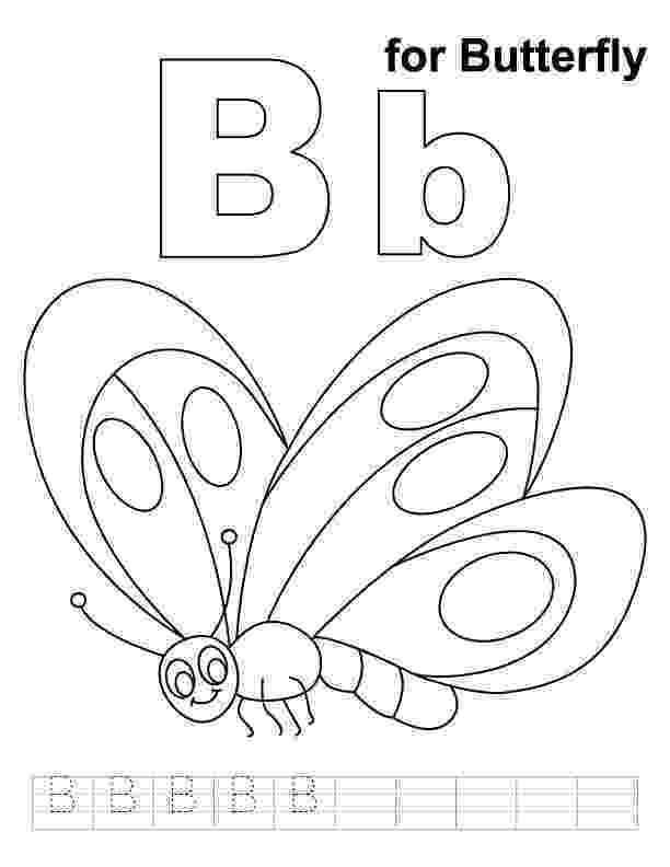 coloring pages with the letter b letter b coloring pages getcoloringpagescom the pages coloring with b letter