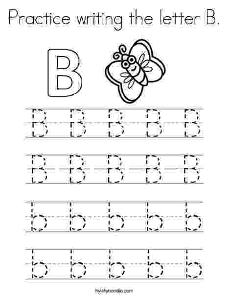 coloring pages with the letter b letter b coloring pages to download and print for free letter with pages coloring b the