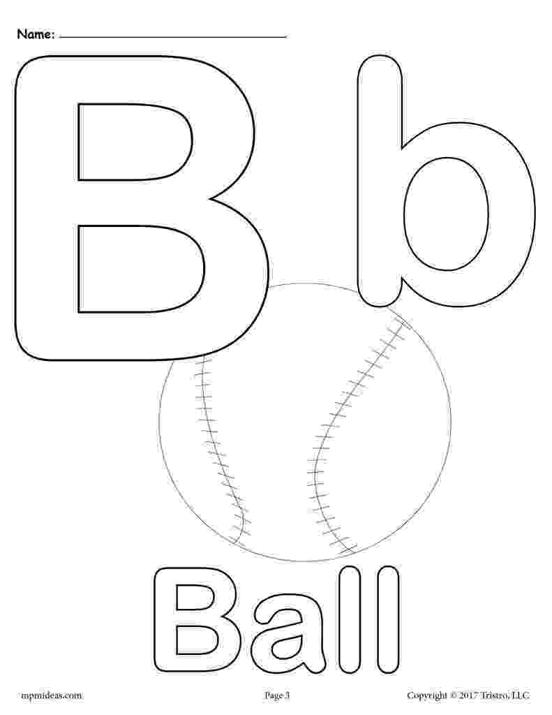 coloring pages with the letter b letter b coloring pages to download and print for free pages b with coloring the letter