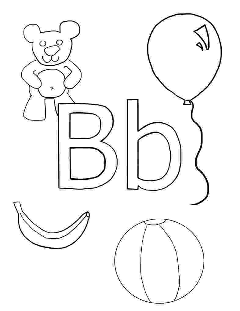 coloring pages with the letter b letter b coloring sheet by audiobot11 on deviantart the pages coloring b with letter