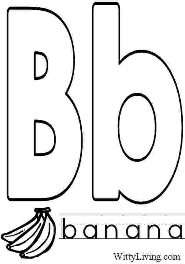 coloring pages with the letter b letter b is for baby coloring page free printable pages b coloring with letter the