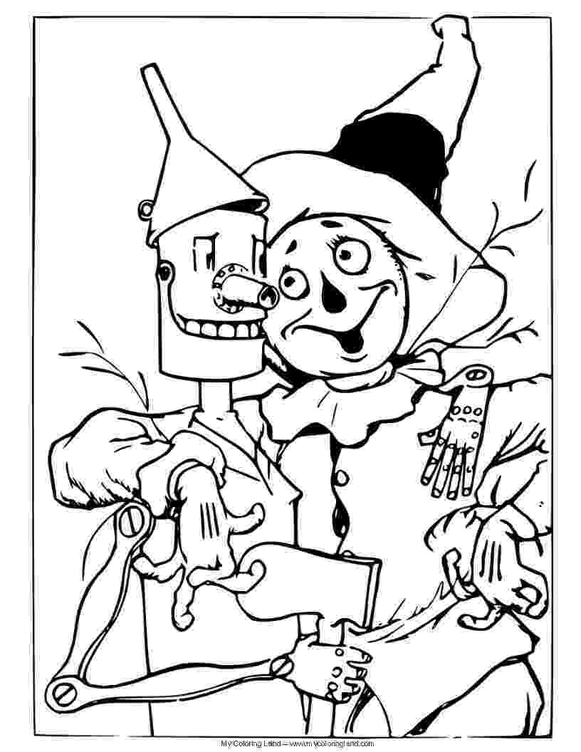 coloring pages wizard of oz wizard of oz coloring pages download and print wizard of pages wizard of coloring oz