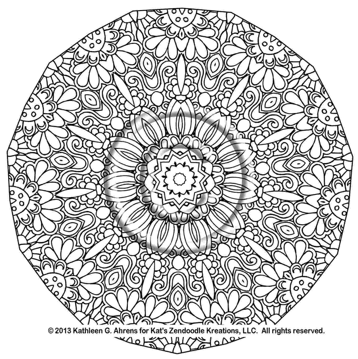 coloring patterns pattern coloring pages the sun flower pages coloring patterns