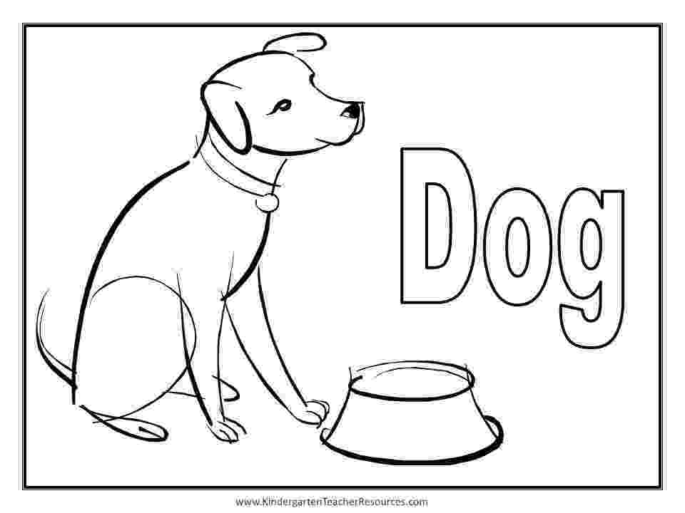 coloring pictures dogs free printable dog coloring pages for kids dogs pictures coloring 1 3