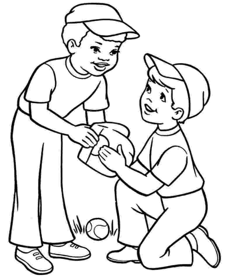 coloring pictures for boys cartoon boy coloring page wecoloringpagecom for coloring pictures boys