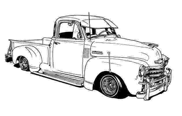 coloring pictures of cars and trucks ford truck coloring pages rod truck coloring pages cars of trucks and coloring pictures