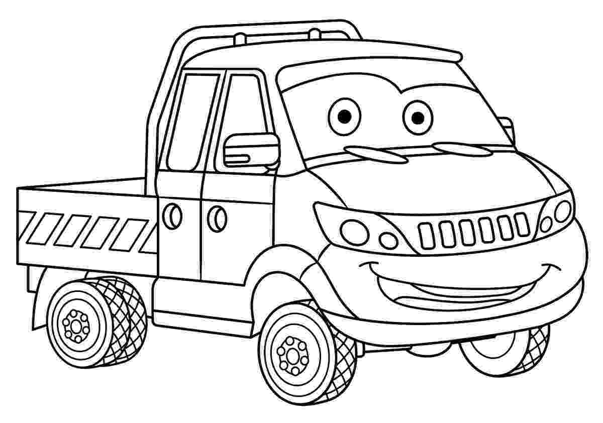 coloring pictures of cars and trucks moving vehicle coloring pages 10 fun cars trucks trains coloring trucks and of cars pictures