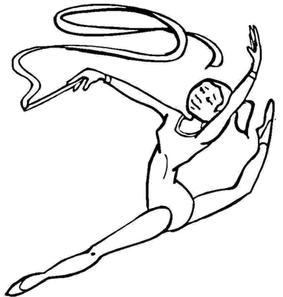 coloring pictures of gymnastics get this gymnastics coloring pages free printable q8ix4 coloring pictures gymnastics of