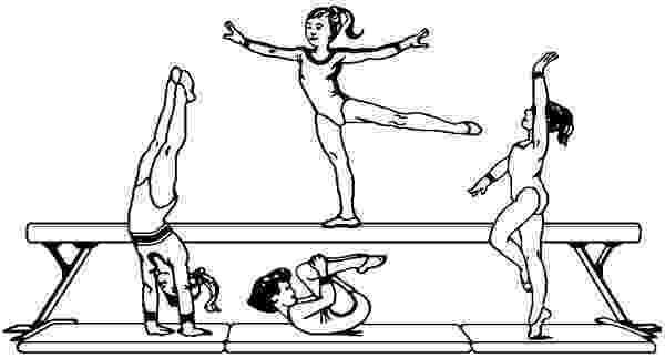 coloring pictures of gymnastics gymnastics coloring pages best coloring pages for kids gymnastics of pictures coloring