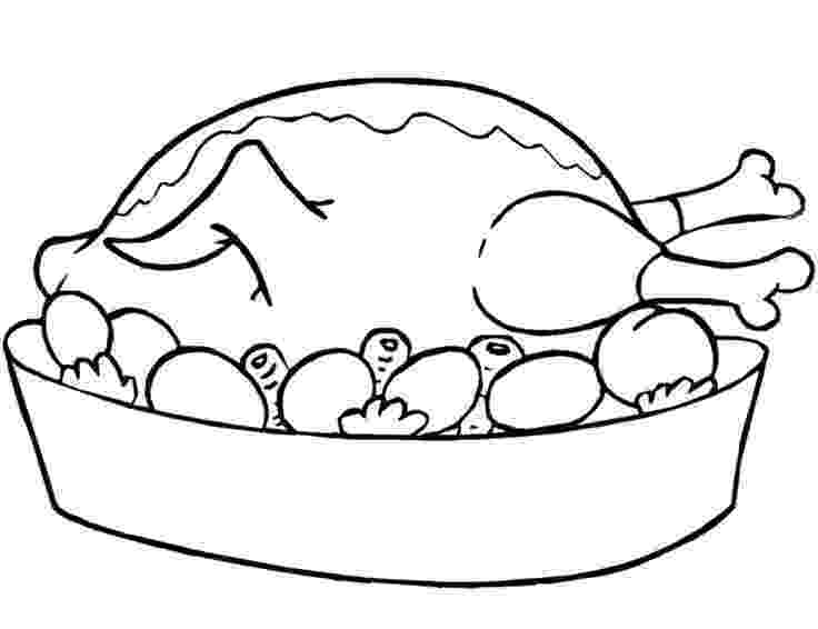 coloring pictures of meat 31 best images about food coloring pages on pinterest of meat coloring pictures