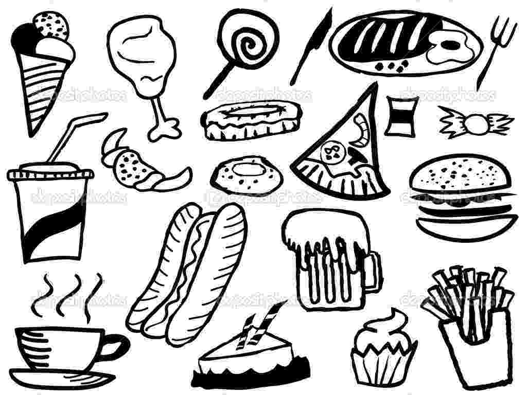 coloring pictures of meat butcher slicing meat coloring pages hellokidscom of coloring meat pictures