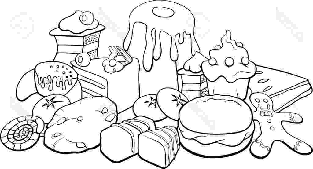 coloring pictures of meat nutrition food coloring pages download and print for free of meat coloring pictures