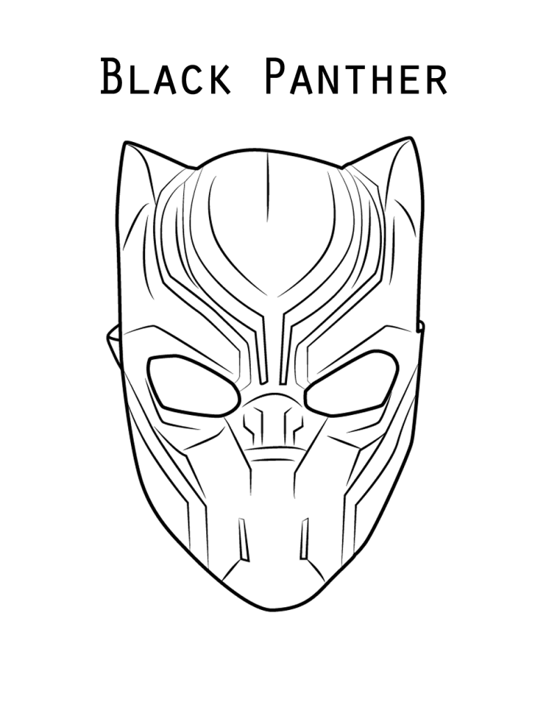 coloring pictures of panthers pink panther and detective coloring pages for kids of pictures panthers coloring