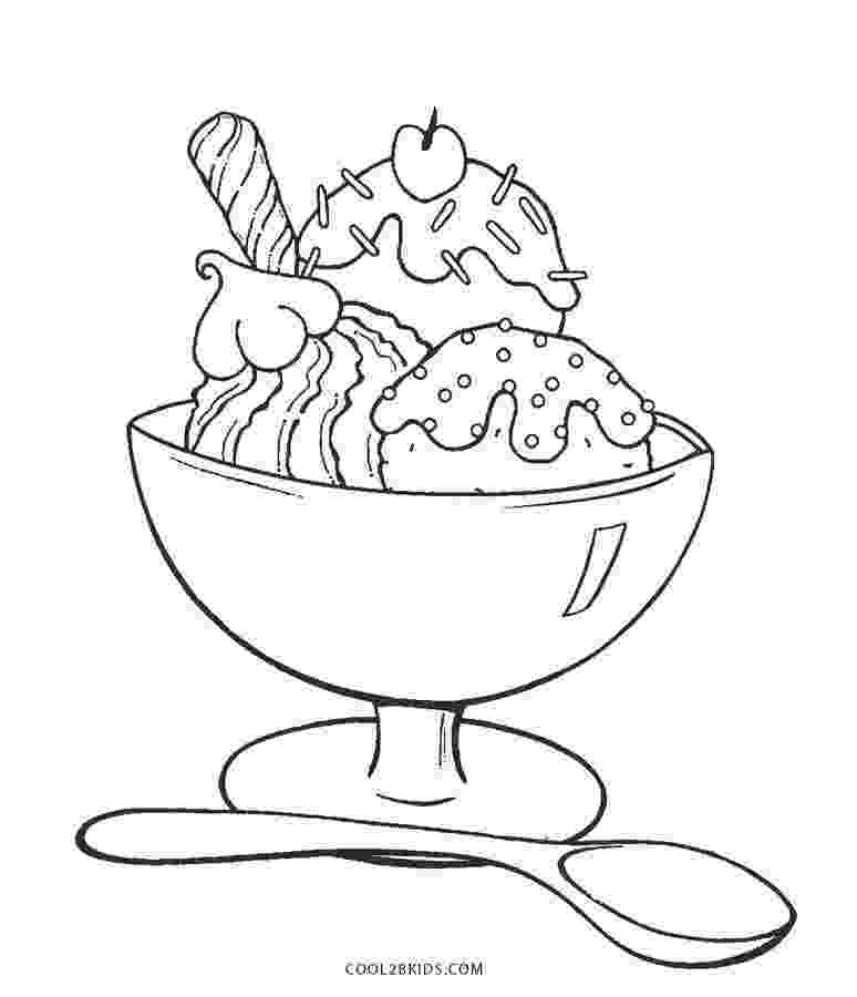 coloring sheet ice cream free printable ice cream coloring pages for kids cool2bkids ice sheet coloring cream 1 1