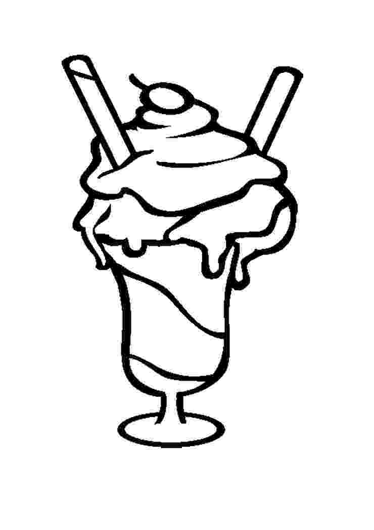 coloring sheet ice cream free printable ice cream coloring pages for kids cream sheet coloring ice