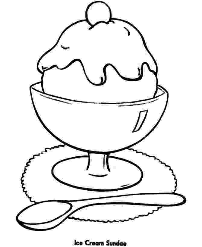 coloring sheet ice cream free printable ice cream coloring pages for kids ice sheet coloring cream
