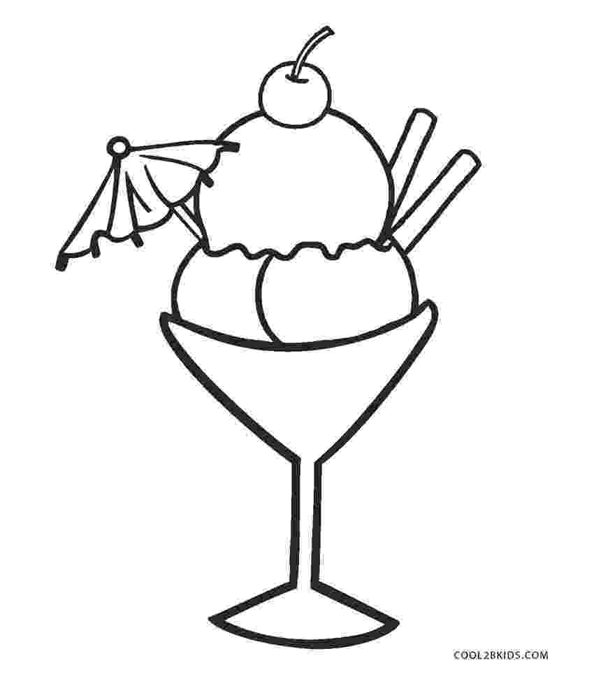 coloring sheet ice cream free printable ice cream coloring pages for kids sheet ice cream coloring
