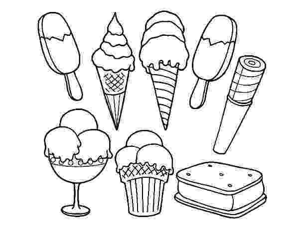 coloring sheet ice cream ice cream coloring pages the sun flower pages coloring sheet cream ice