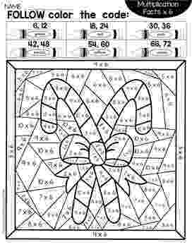 colour by number christmas multiplication color by number multiplication best coloring pages for kids christmas number colour by multiplication