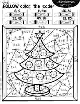 colour by number christmas multiplication holiday multiplication color by number elf reindeer colour by multiplication christmas number