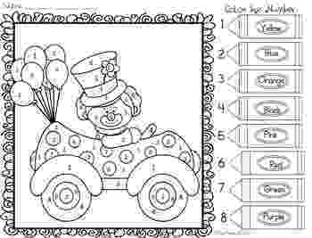 colour by number minibeasts spring color by number worksheet squarehead teachers minibeasts colour by number