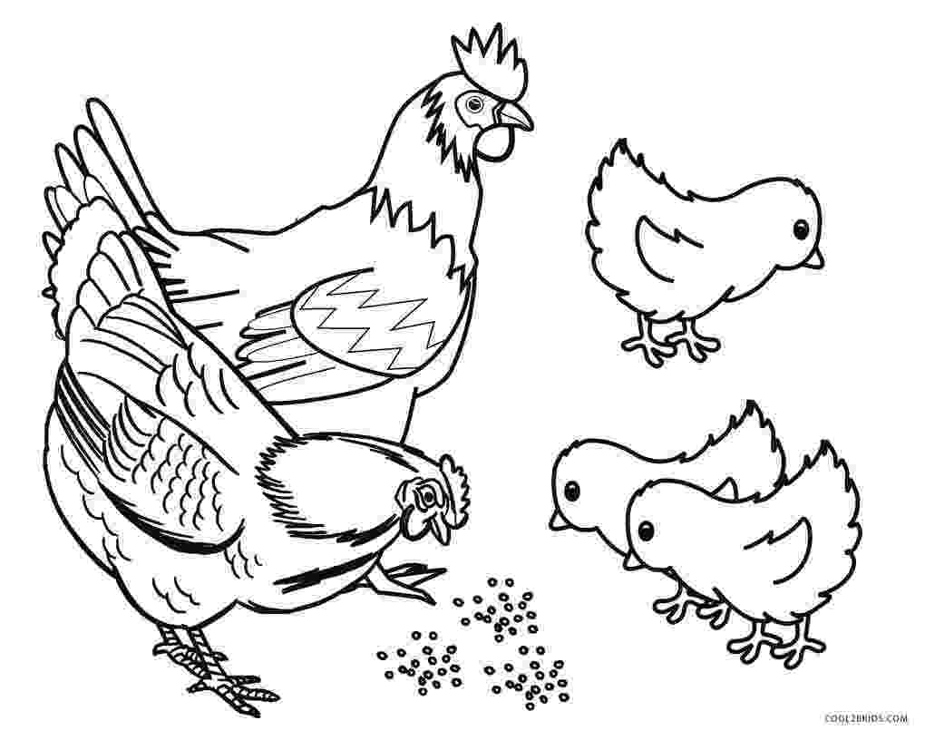 colouring farm animals farm coloring pages getcoloringpagescom animals colouring farm