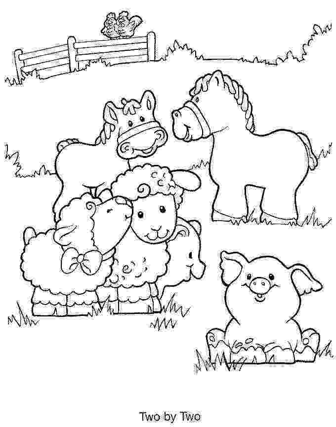 colouring farm animals free printable farm animal coloring pages for kids animals colouring farm
