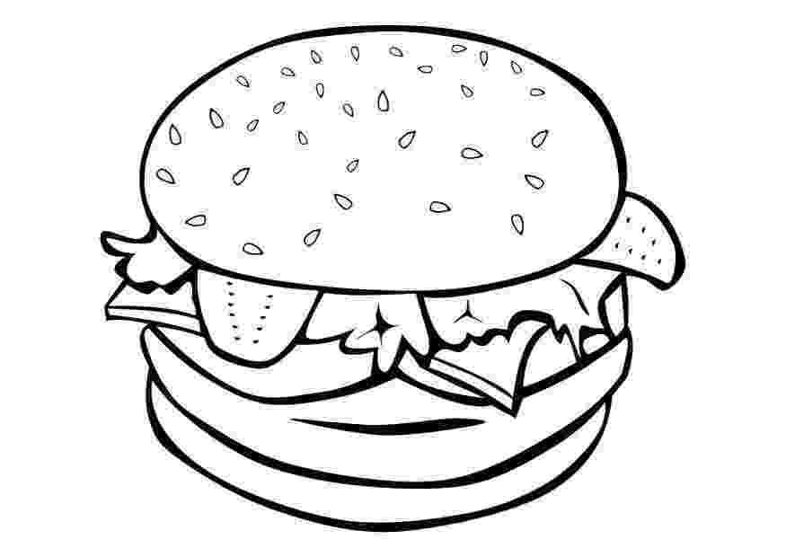 colouring food pictures free printable food pictures 25 food for coloring pages colouring food pictures