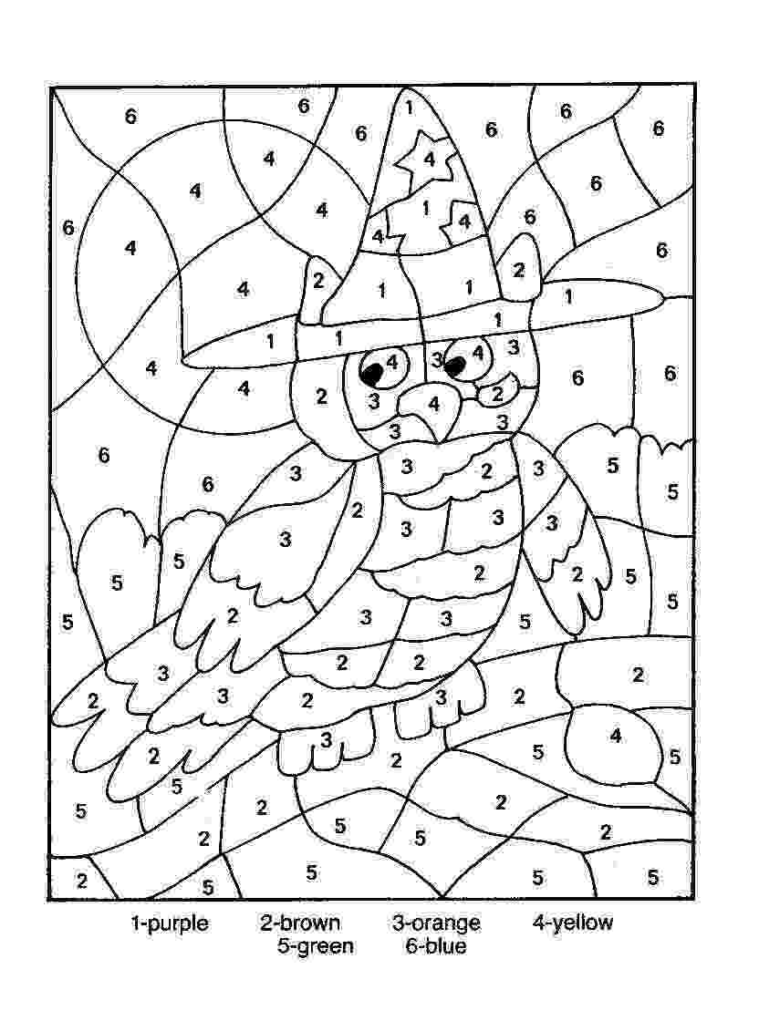 colouring for adults by numbers 33 best images about color by numbers coloring pages on by numbers colouring for adults