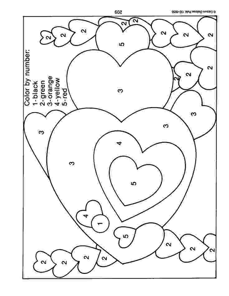 colouring for adults by numbers free printable color by number coloring pages best numbers for adults by colouring