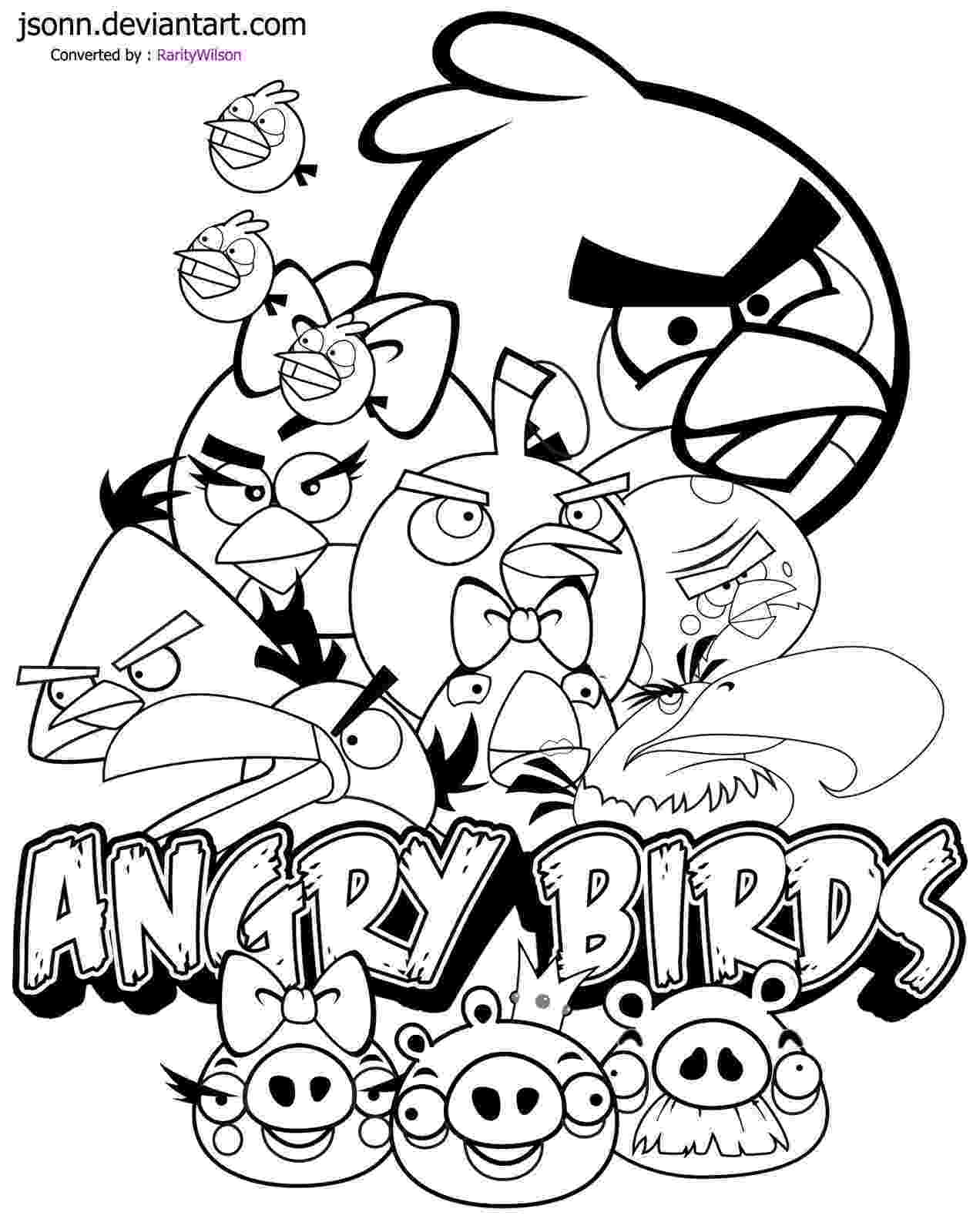 colouring pages angry birds go angry birds kids coloring pages amp blogger design pages go colouring birds angry