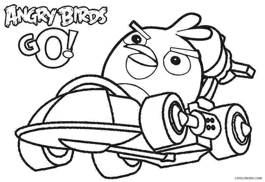 colouring pages angry birds go printable angry birds coloring pages for kids cool2bkids pages colouring angry go birds