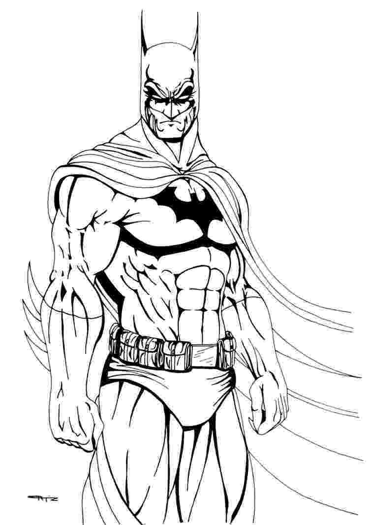 colouring pages batman spiderman batman coloring pages superhero coloring superhero colouring spiderman pages batman