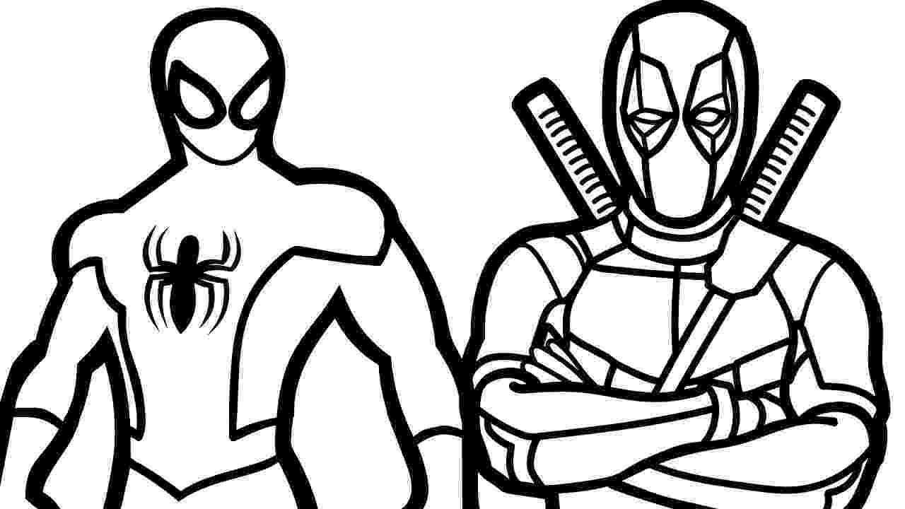 colouring pages batman spiderman ps4 controller drawing at getdrawingscom free for colouring pages spiderman batman