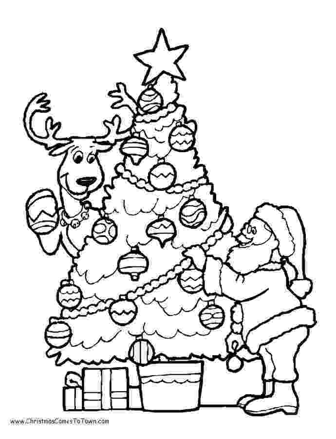 colouring pages christmas free holidays coloring pages download and print for free christmas pages colouring free
