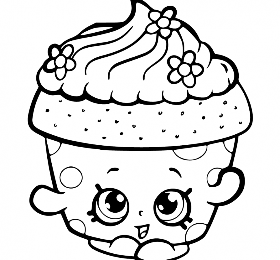 colouring pages cupcakes cupcakes drawing at getdrawingscom free for personal pages colouring cupcakes
