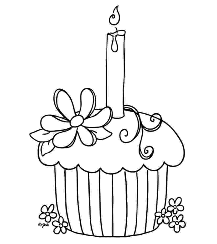 colouring pages cupcakes free printable cupcake coloring pages for kids cool2bkids cupcakes colouring pages