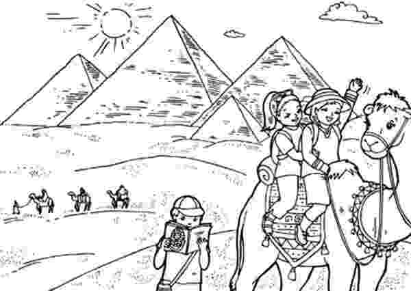 colouring pages egypt printable egyptian drawing egypt coloring in pages for pages egypt colouring