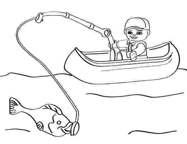 colouring pages fishing rod boy coloring pages coloring pages to download and print colouring fishing rod pages