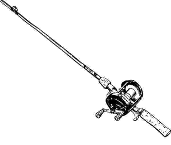 colouring pages fishing rod fishing pole coloring pages download print online colouring fishing pages rod