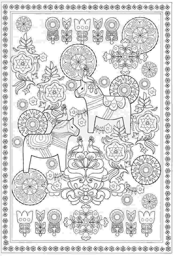colouring pages for adults pinterest scandinavian coloring book pg 58 color pages stencils pinterest pages colouring for adults