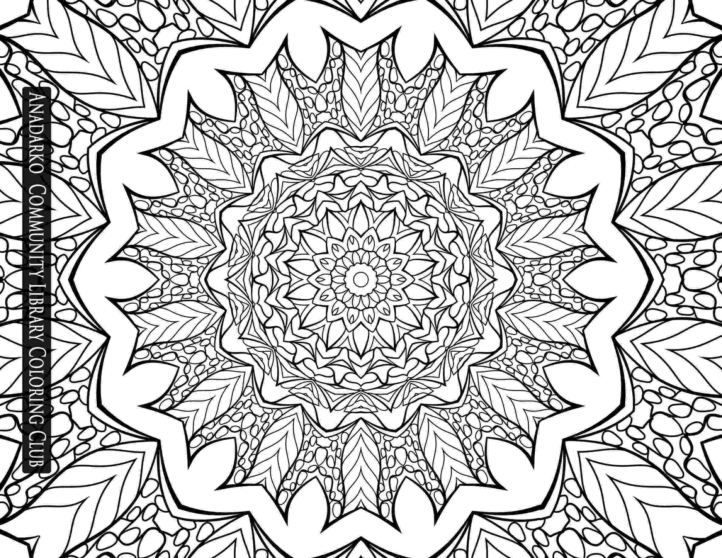 colouring pages for adults print 3 free adult coloring pages digital or printable liz print colouring pages for adults