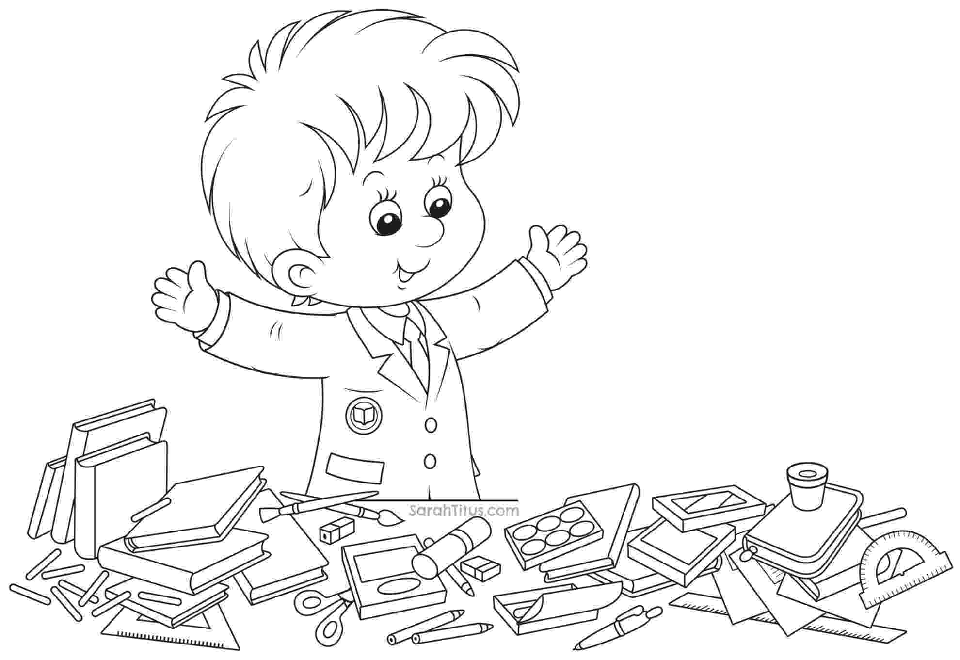 colouring pages for play school back to school coloring pages sarah titus pages colouring play school for