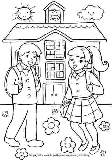 colouring pages for play school kids playing board games coloring page coloring games play colouring for pages school