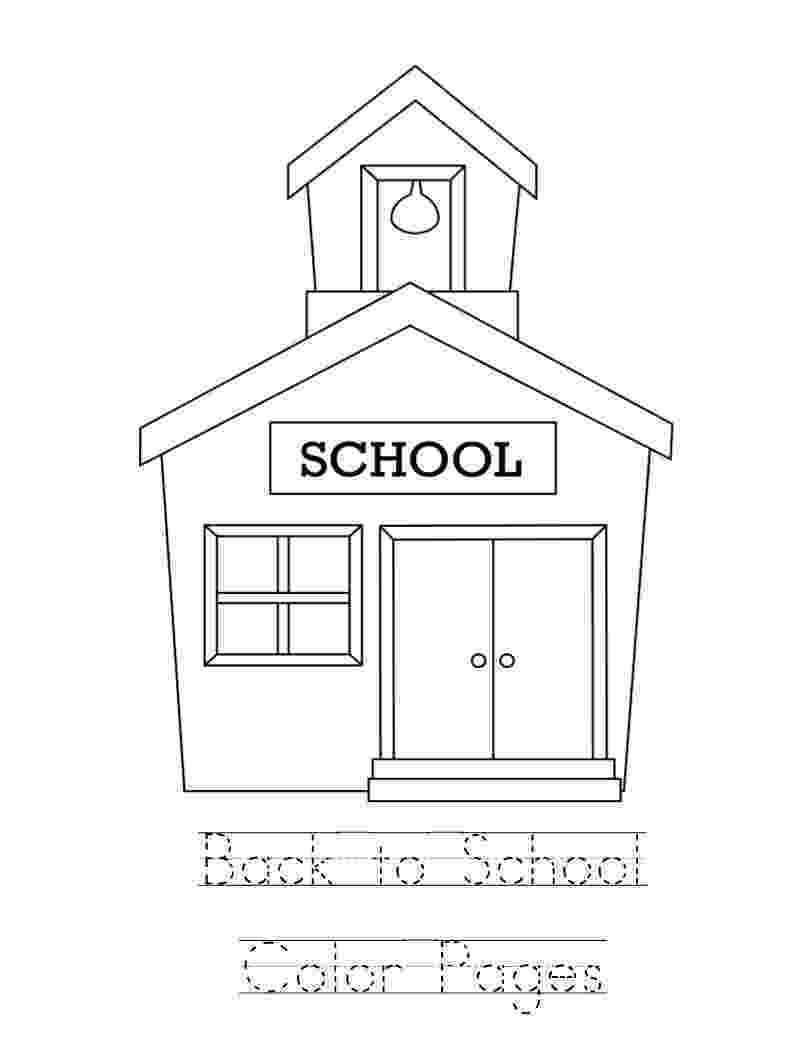 colouring pages for play school school coloring pages woo jr kids activities school play pages colouring for